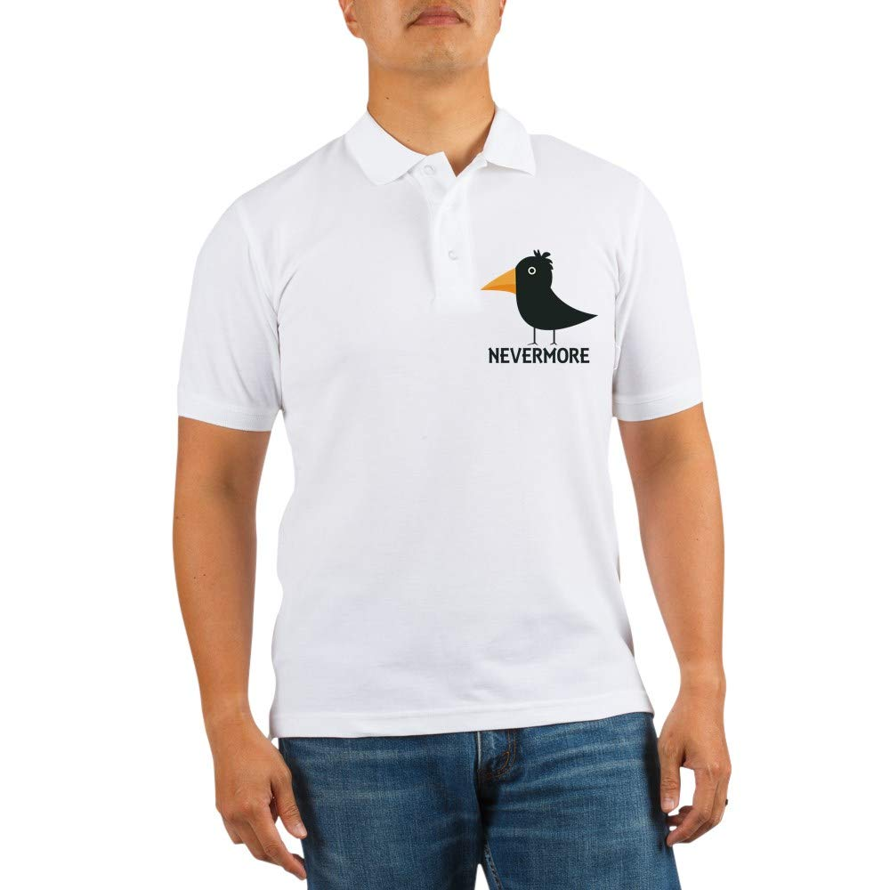ravens golf shirt