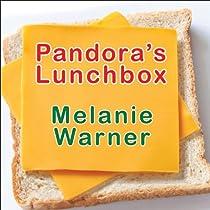 Pandora's Lunchbox Audiobook | Audible.com