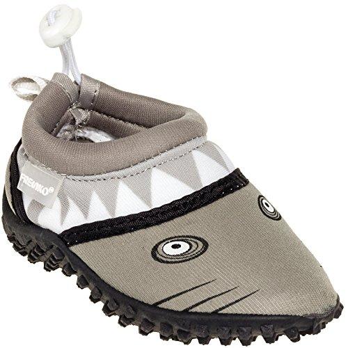 Fresko Toddler Shark Water Shoes