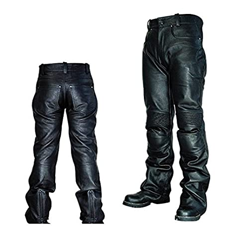 Leather pants and boots | leather pants | レザー und ブーツ