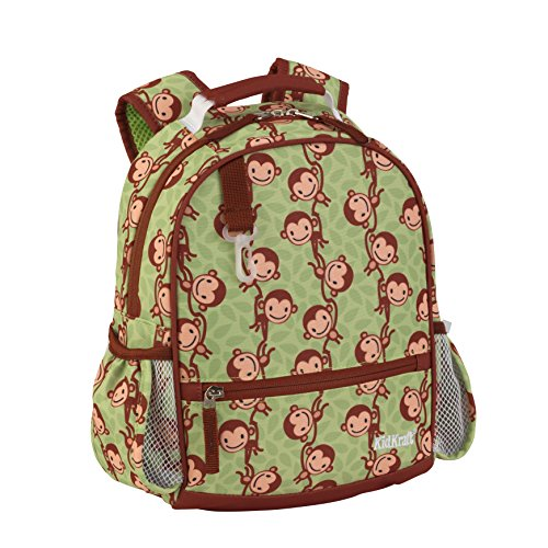 Price comparison product image KidKraft Backpack,  Monkey,  Small