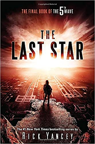 Image result for the last star rick yancey