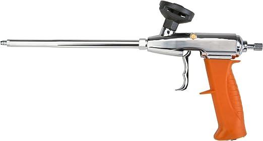 16 opinioni per Neo 61-012 Pistola professionale per schiuma poliuretanica