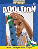 Addition, Lynn Peppas and Paul Challen, 0778743454