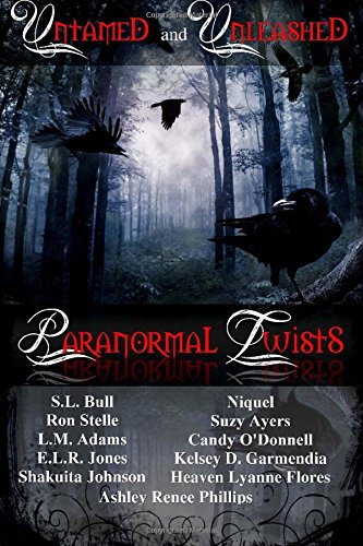 Untamed And Unleashed Paranormal Twists: Amazon.es: Johnson ...