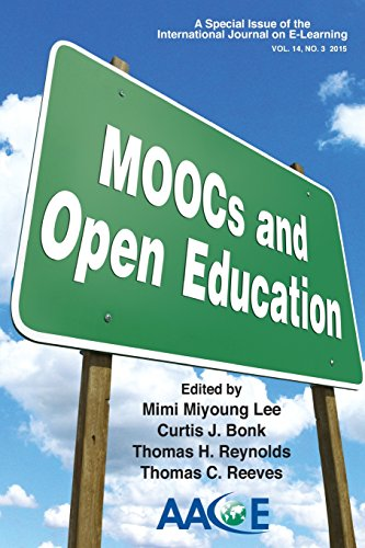 MOOCs and Open Education: A Special Issue of the International Journal on E-Learning