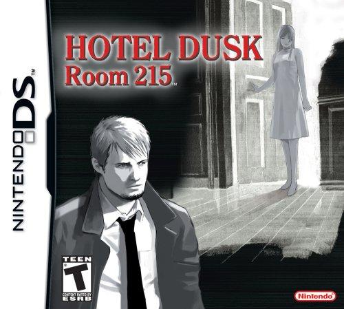 Hotel Dusk: Room 215