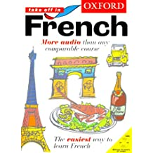 Oxford Take Off in French: A Complete Language Learning Pack
