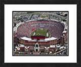 "NCAA Florida State Seminoles Stadium, Beautifully Framed and Double Matted, 18"" x 22"" Sports Photograph"