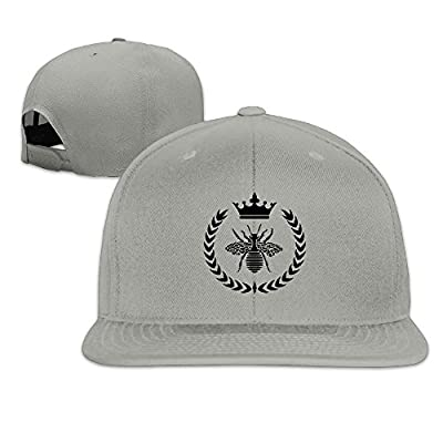 KIOJIANM Queen Bee Fashionable Baseball Caps