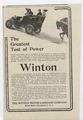 Winton Fan - 5