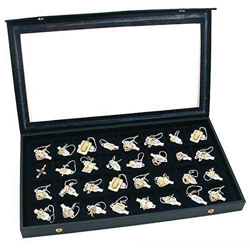 jewelry case for display - 7