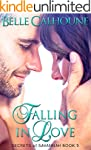 Falling in Love (Secrets of Savannah...