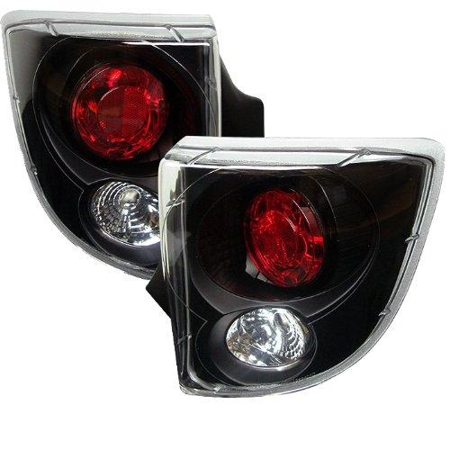 Toyota Celica Styling (Spyder Auto Toyota Celica Black Altezza Tail Light)
