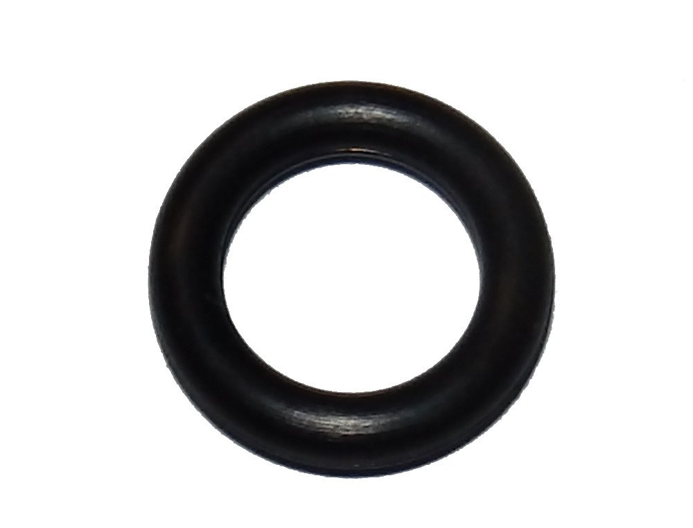 Captain O-Ring Replacement Orings for Mr Heater Soft Nose P.O.L. Fittings (25 Pack) #F273786