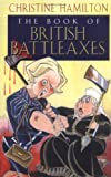 The Book of British Battleaxes, Christine Hamilton, 1861056109