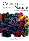 img - for Colours from Nature: A Dyer's Handbook book / textbook / text book