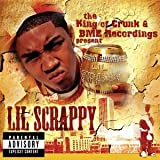 The King of Crunk & BME Recordings Present: Lil Scrappy