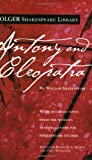 Antony and Cleopatra, William Shakespeare, 0743482859