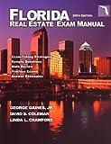Florida Real Estate Exam Manual, George Gaines and Linda L. Crawford, 0793141109