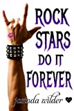 Bargain eBook - Rock Stars Do It Forever