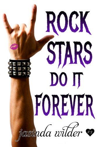 Bargain eBook - Rock Stars Do It Forever