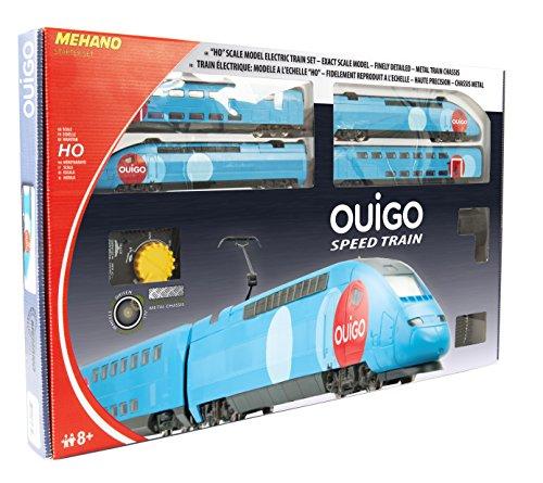 Mehano T114 - TGV Ouigo - TGV-Zug-Set