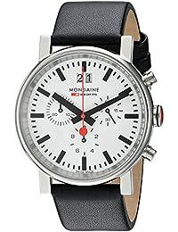 Unisex A690.30304.11SBB Quartz Analog Chronograph Watch