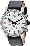 Mondaine Unisex A690.30304.11SBB Quartz Analog Chronograph Watch