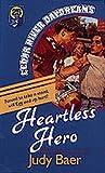Heartless Hero, Judy Baer, 1556618352