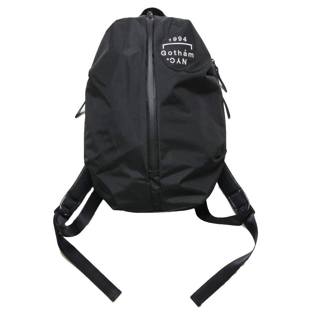 [ゴッサム エヌワイシー] 1994-EGGPACKS GN-198 B07S19MY2R ブラック One Size