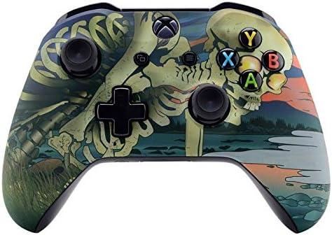 ACTMODZ 1708 - Carcasa para Mando de Xbox One S/X: Amazon.es: Electrónica