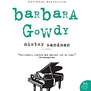 Mister Sandman Audiobook