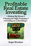 Profitable Real Estate Investing, Roger Dodge Woodson, 0793131804