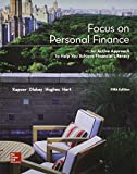 img - for Focus on Personal Finance with Connect Access Card with LearnSmart book / textbook / text book