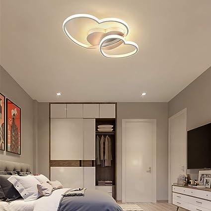 Amazon.com: HECHEN Led Ceiling lamp - Modern Minimalist Master ...