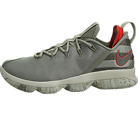 1b02757af51465 Galleon - NIKE Lebron XIV Low Men s Basketball Shoes Dark Stucco Dark  Stucco 878636-003 (11.5 D(M) US)