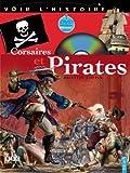 """Afficher """"Corsaires et pirates"""""""