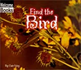 Find the Bird, Cate Foley, 0516230190