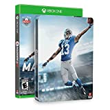 Madden NFL 16 & SteelBook (Amazon Exclusive) - Xbox One
