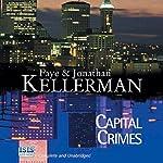 Capital Crimes | Faye Kellerman,Jonathan Kellerman