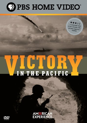 American Experience - Victory in the Pacific (Victory Goddess)