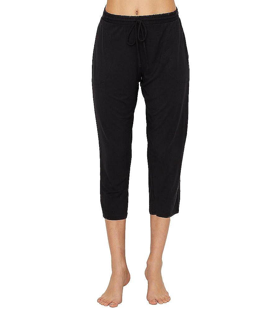 Donna Karan Modal Capri Pajama Pant D276923