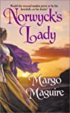 Norwyck's Lady, Margo Maguire, 0373292376