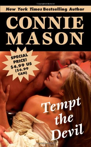 Tempt the Devil (Leisure Historical Romance)