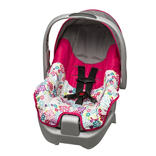Evenflo Nurture Infant Car Seat, Sabrina