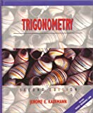 Trigonometry, Jerome E. Kaufmann, 0534924581