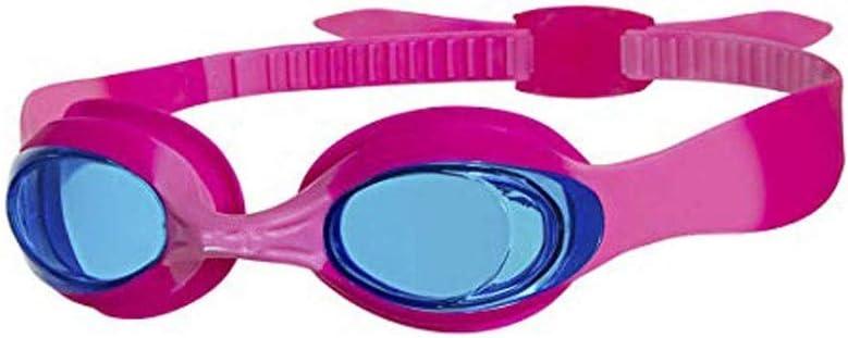 Wangwen Little Twist para Niños con Protección contra La Radiación Ultravioleta Y Gafas Antiniebla para Nadar