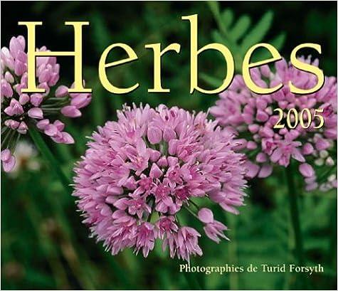 Livre Herbes 2005 pdf, epub