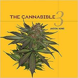 The cannabible 3 v 3 jason king 9781580087841 amazon books fandeluxe Images